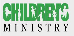 childrens ministry logo