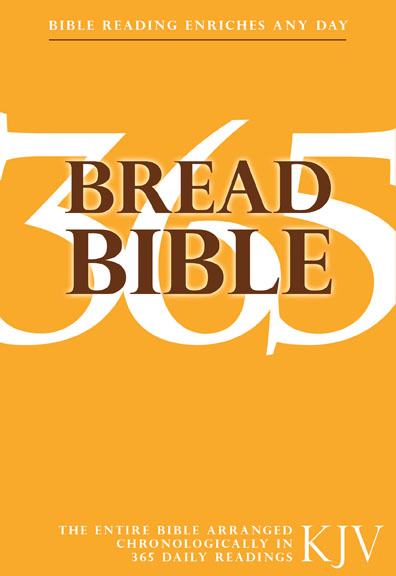 Adult 2014 Bread Bible