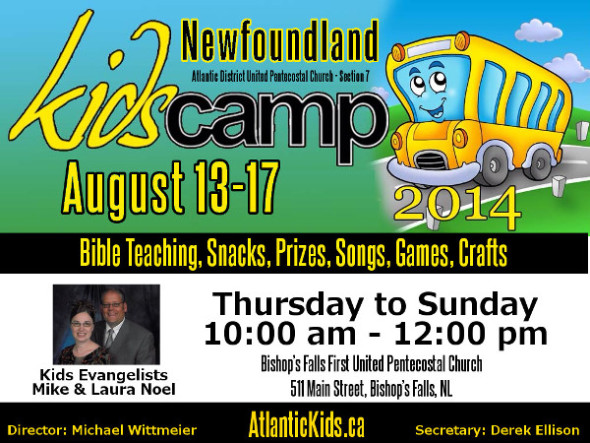 2014 camp NL header