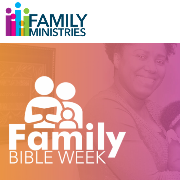 Family Ministries