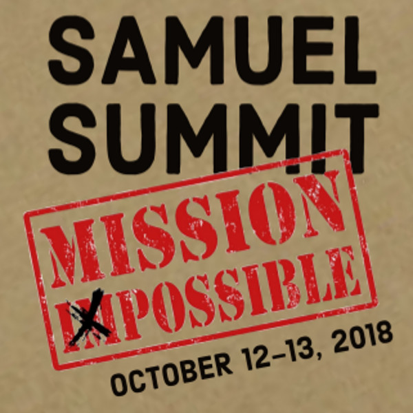 Samuel Summit 2018
