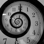 unending time