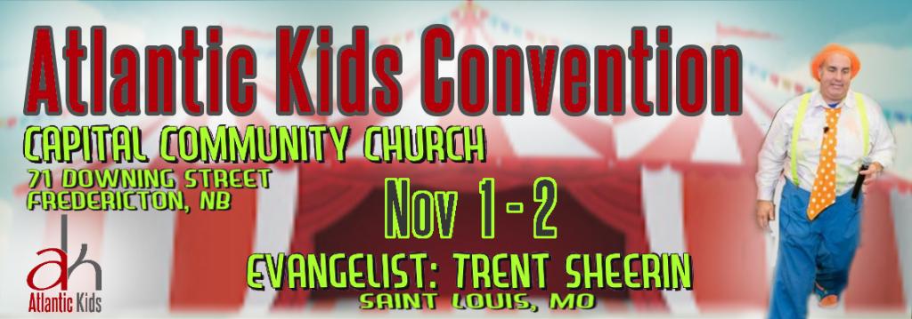 convention 2013 slider