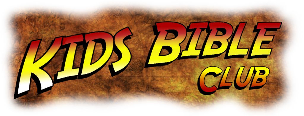 Kids Bible Club