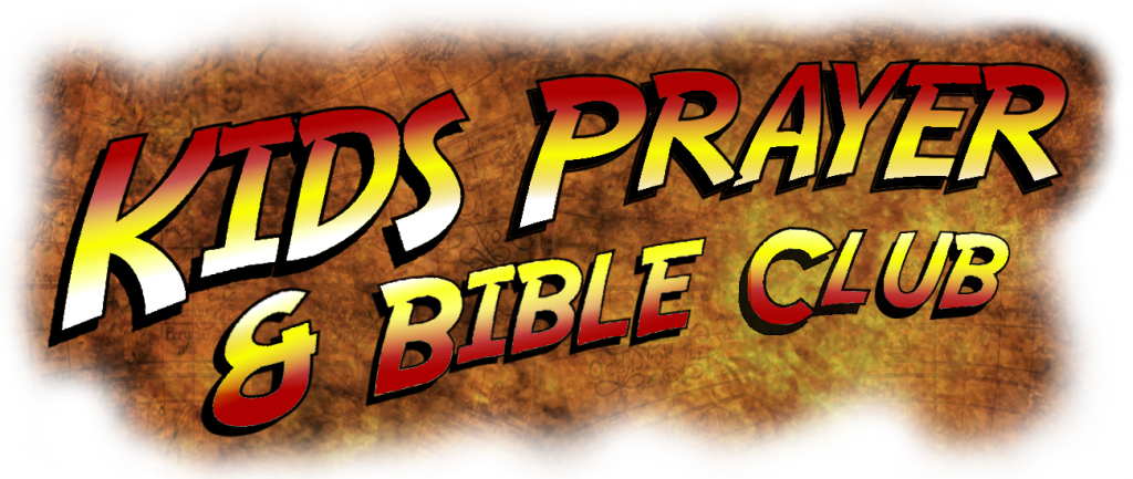 Kids prayerBible Club