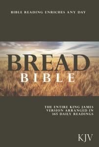 BREAD Bible CVR 2015